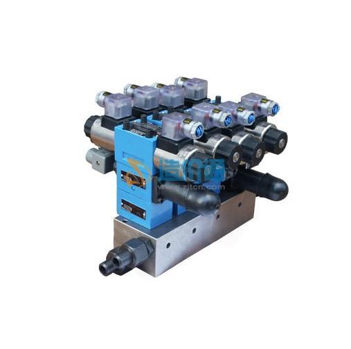 活塞式遥控液位阀图片