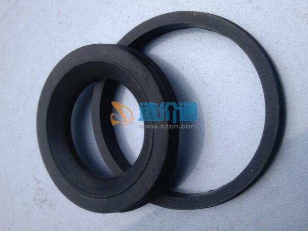 耐酸碱优质橡胶垫图片