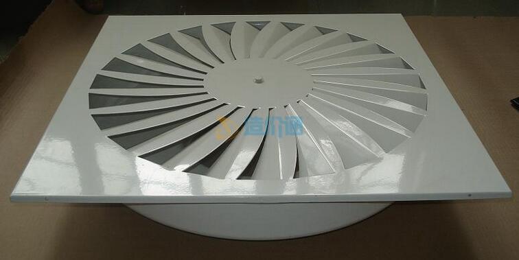 线型散流器(00叶或300叶)图片