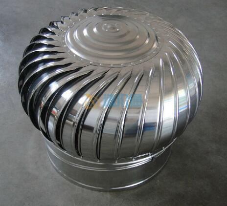 无动力风球图片