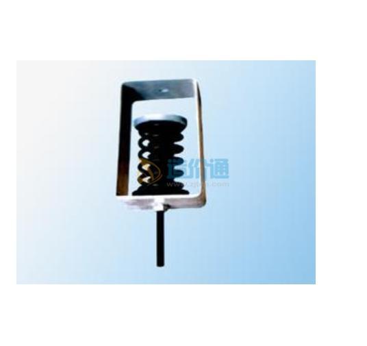 WHS型弹性吊架(开启式)图片