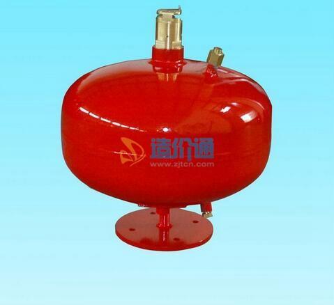 二氧化碳瓶组(45kgCO2)图片