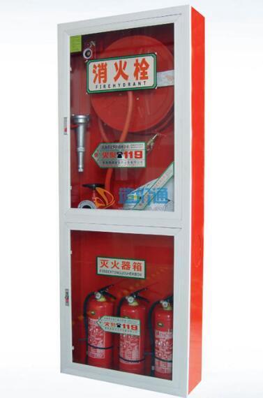 减压消防箱图片