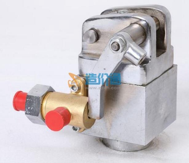 二氧化碳灭火系统Dg65选择阀图片