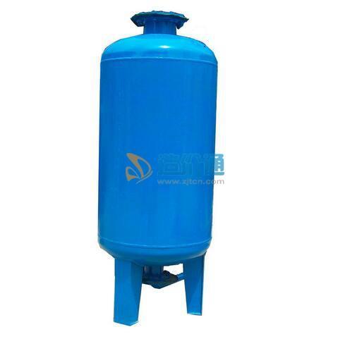 隔膜式气压水罐图片