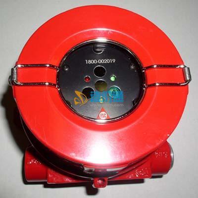 红外火焰探测器图片