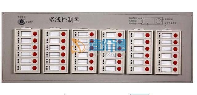 气体灭火控制器图片