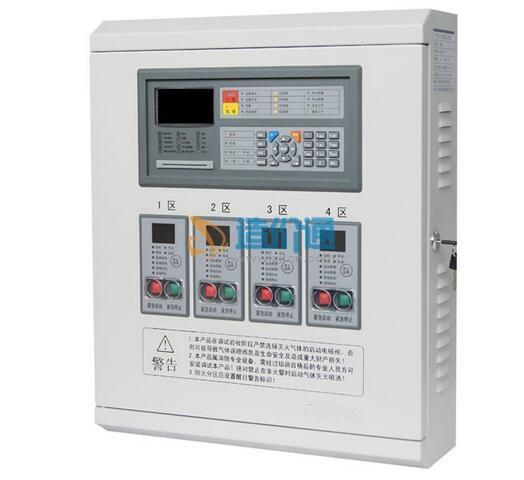 气体灭火控制器(4区)图片