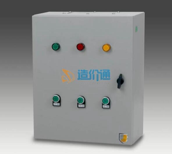 多线直线控制盘机架图片