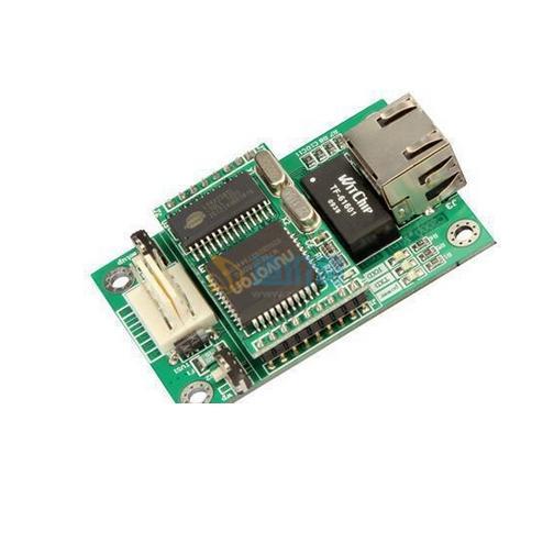 1000BASE-LXminiGBIC转换模块(1310nm)图片