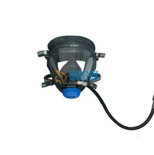 空气呼吸器6.8L正压式呼吸器碳?#23435;?#29942;消防救生空气呼吸器图片