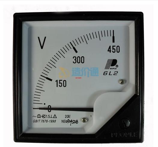 单相电压电流频率组合表图片