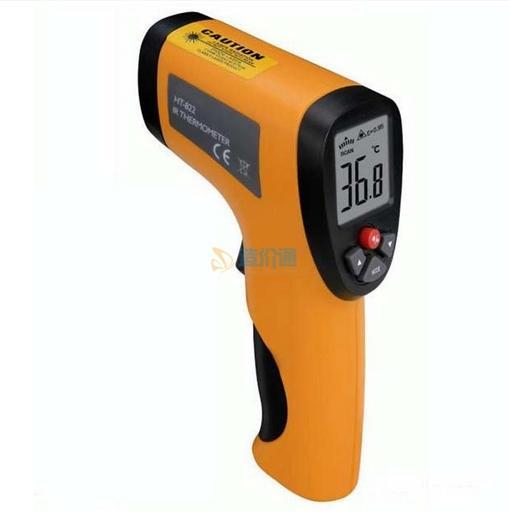 红外测量仪表图片
