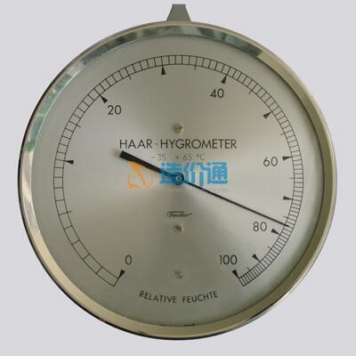 湿度计(铜电阻)图片