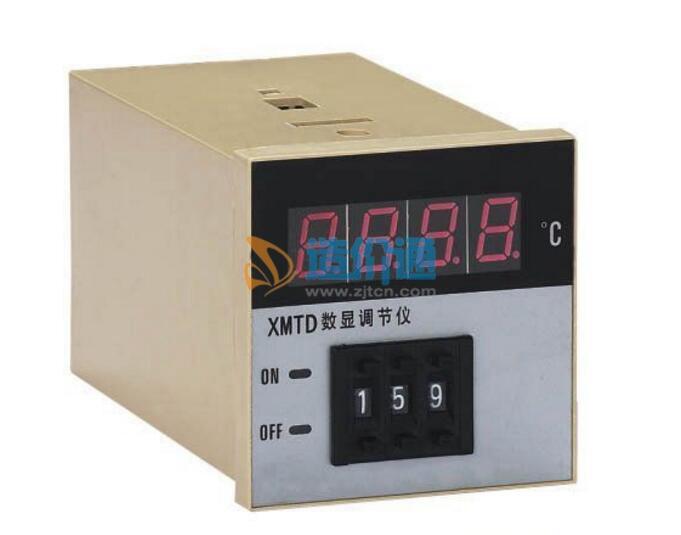 TDW-2002指针温控仪图片