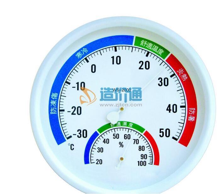 温湿度仪图片