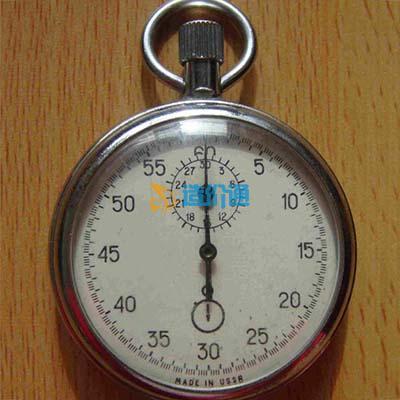 电子秒表图片