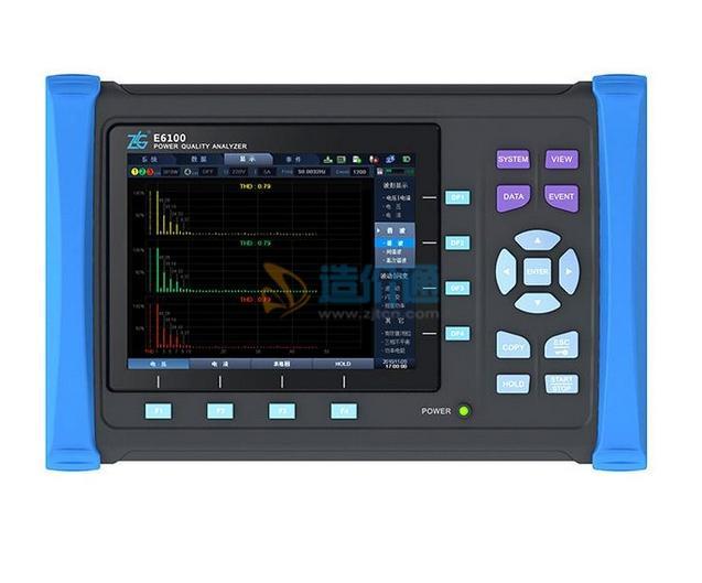 综合电能质量分析仪图片