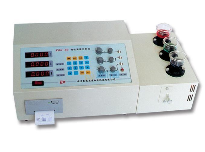 总磷分析仪图片