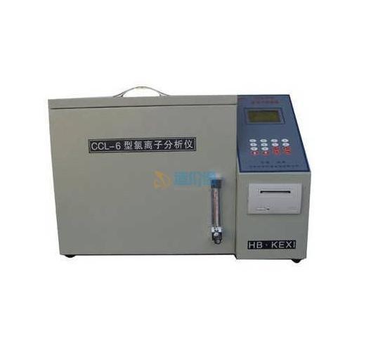 氯离子分析仪图片