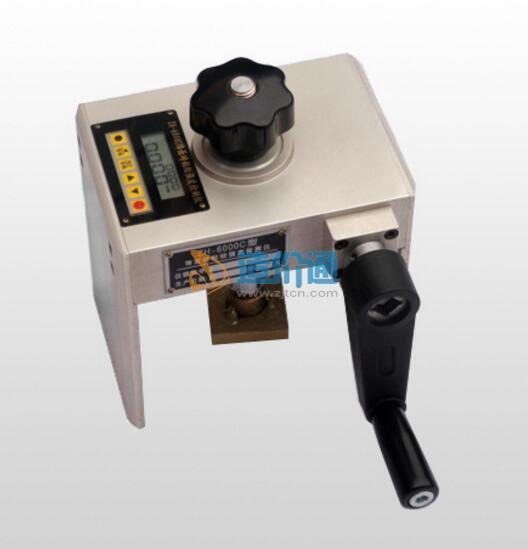 粘结强度检测仪图片