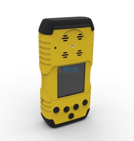 气体检测仪图片