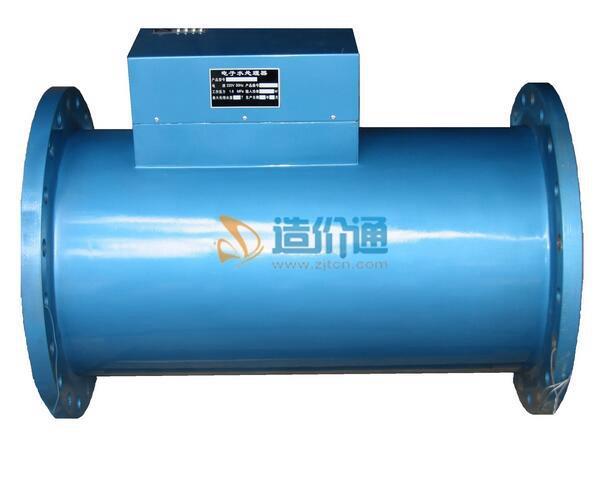 电子水处理仪 FL SGV图片