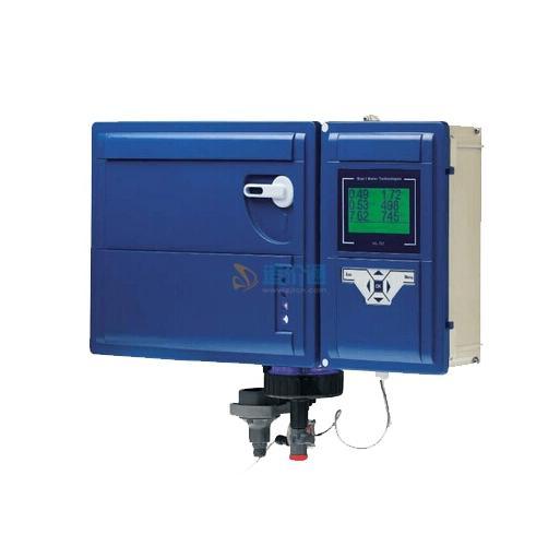 水质监测仪图片