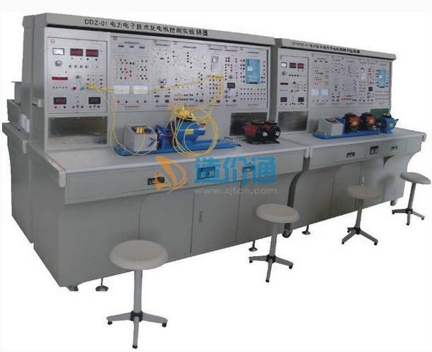 电磁调速电机控制装置图片