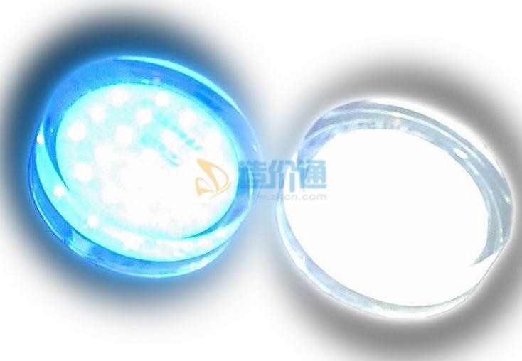 LED小功率智能灯具图片