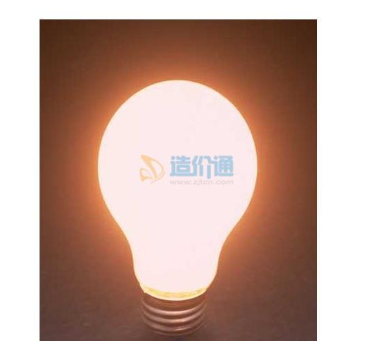 节能灯/白炽灯图片