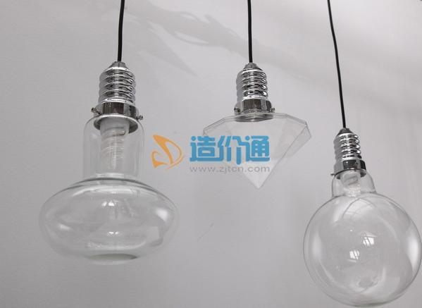 Q8LED玻璃灯管图片