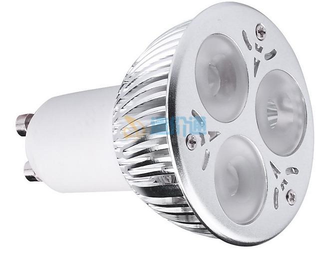 标准MR16灯杯图片