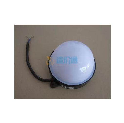LED白光点光源DN80图片