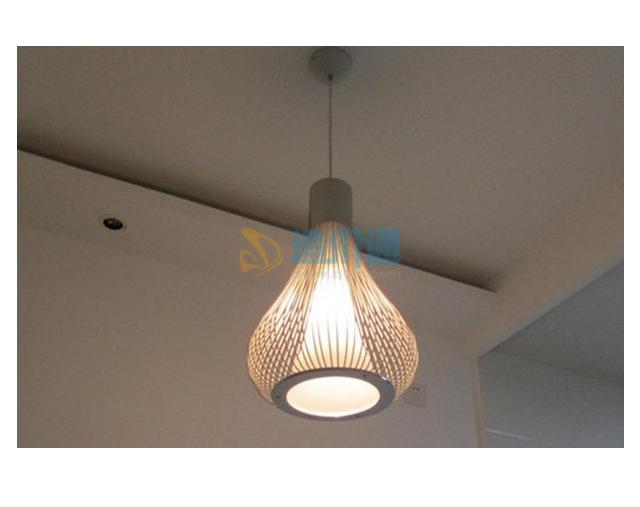 LED吊线灯图片
