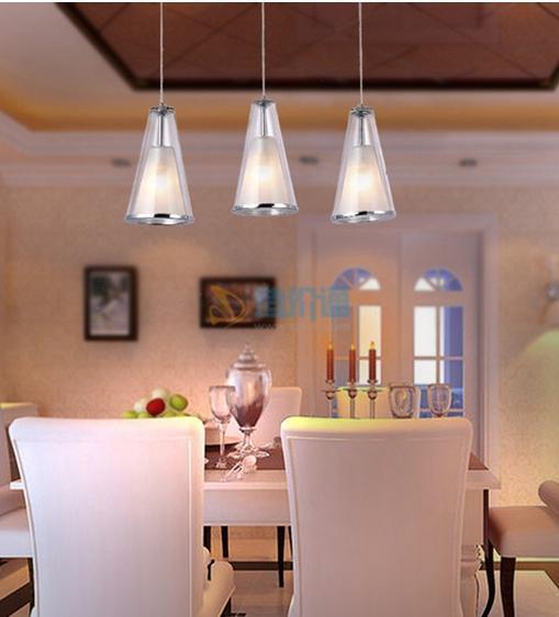 餐厅灯具图片