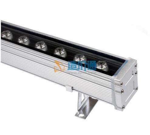 LED洗墙灯/TRS5610-10WCOB/840-WH图片