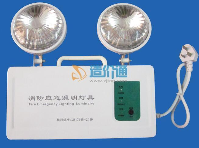 LED消防照明灯图片
