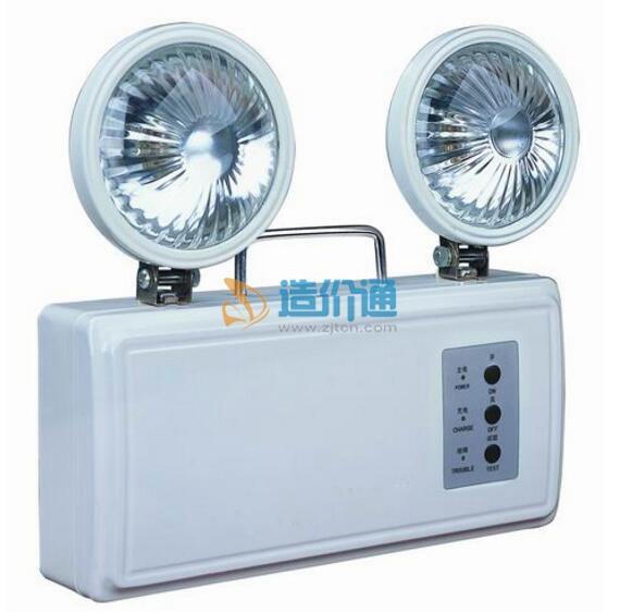 LED应急吸顶灯图片