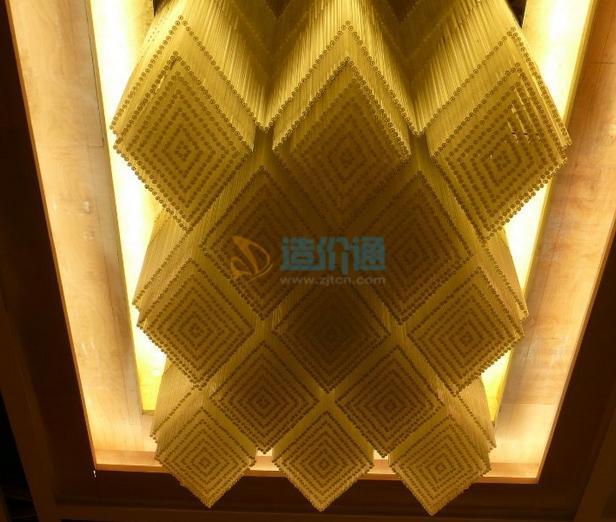 LED工程灯具图片
