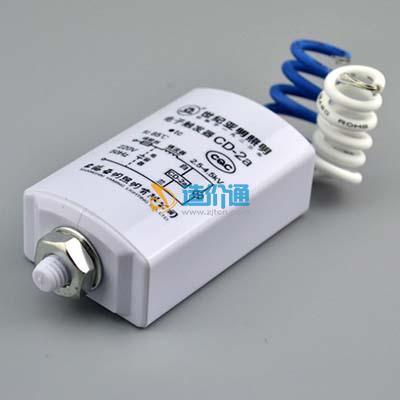 高压钠灯触发器图片