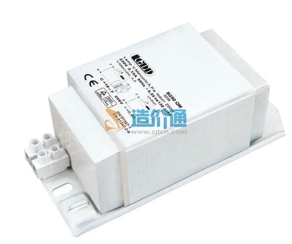 电感镇流器图片