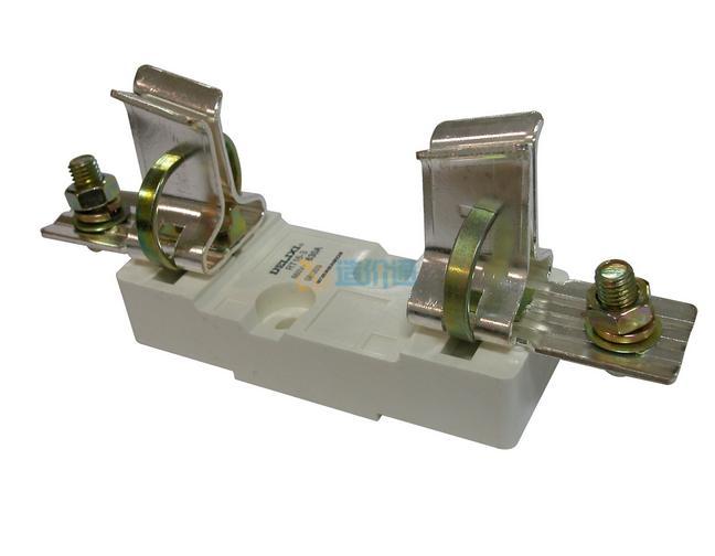 RT18系列熔断器底座(带灯)图片