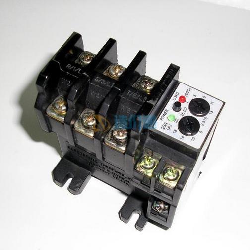 512FC发电机差动保护装置图片