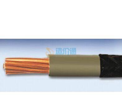 橡皮绝缘电线图片