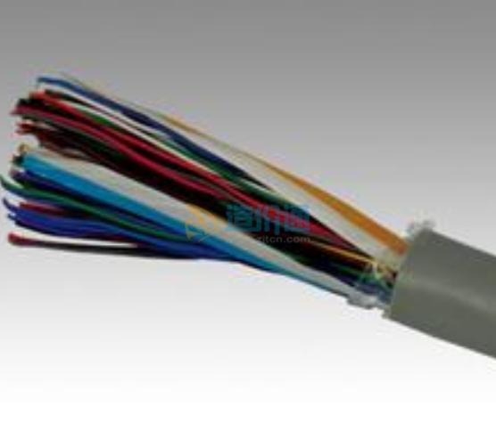 铜芯氟塑料绝缘绝缘氟塑料护套控制软电缆KFFR16×2.5图片