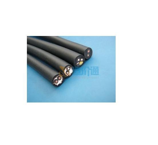 铜芯氟塑料钢带铠装绝缘氟塑料护套控制电缆KFF2227×1图片