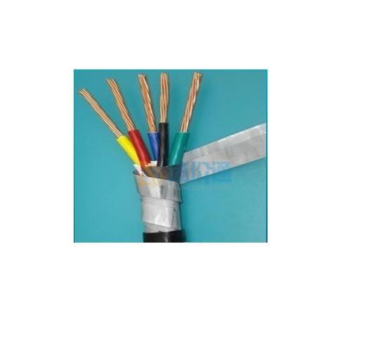 铜芯聚氯乙烯绝缘电力电缆图片