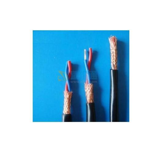 屏蔽双绞控制电缆图片