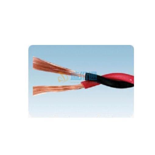 RVS铜芯聚氯乙烯绞型软线图片